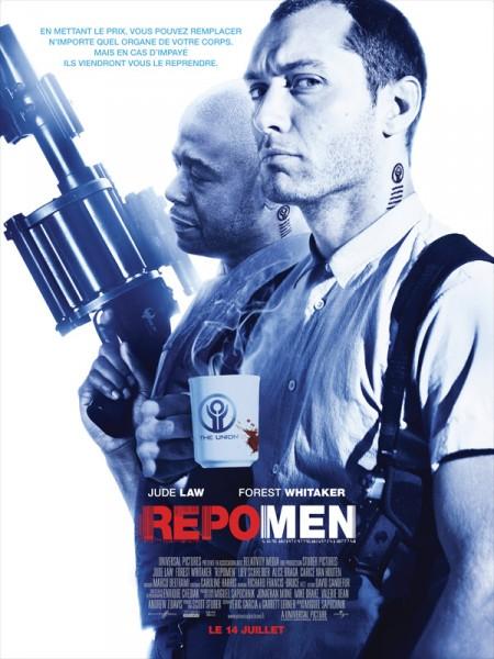 Cine974, Repo Men