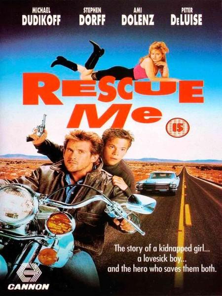 Cine974, Rescue Me