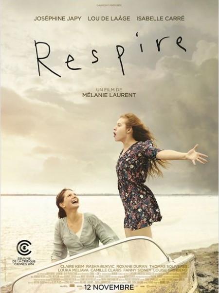 Cine974, Respire