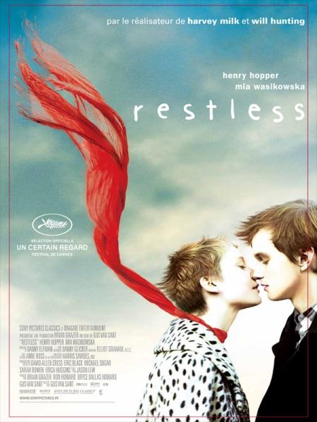 Cine974, Restless