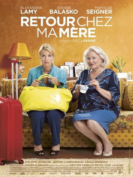 Cine974, Retour chez ma mère