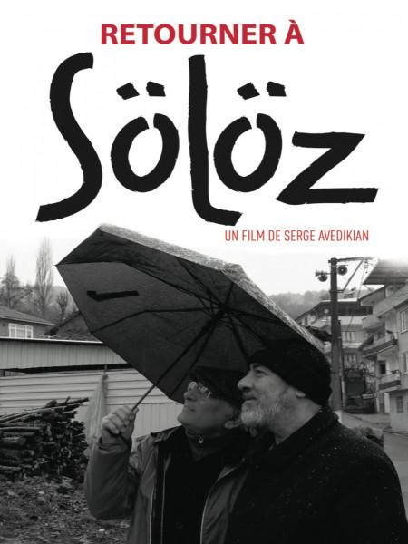 Cine974, Retourner à Sölöz