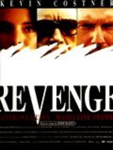 Cine974, Revenge