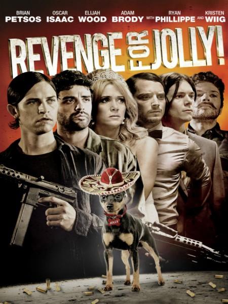 Cine974, Revenge for Jolly!
