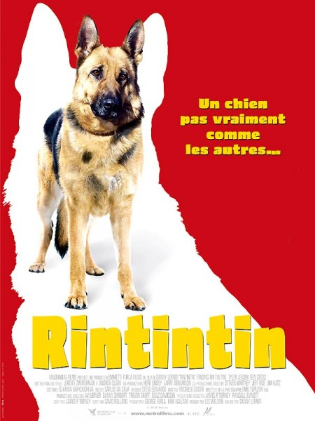 Cine974, Rintintin