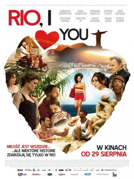 Cine974, Rio, eu te amo