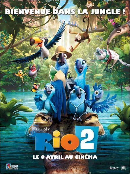 Cine974, RIO 2