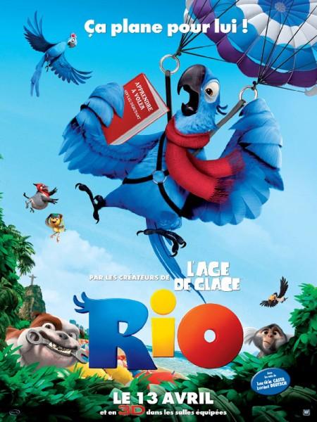 Cine974, Rio