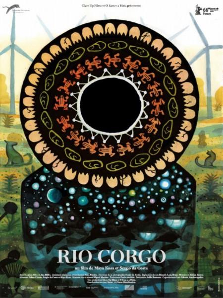 Cine974, Rio Corgo