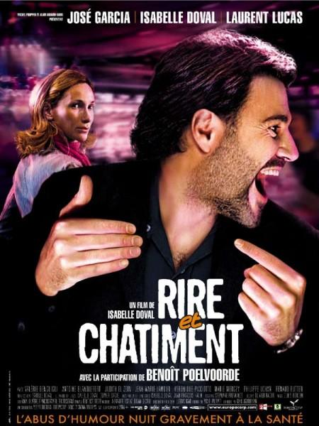 Cine974, Rire et châtiment