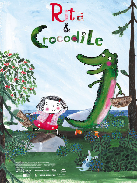 Cine974, Rita et Crocodile