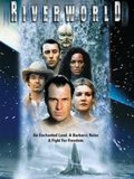 Cine974, Riverworld, le monde de l'éternité