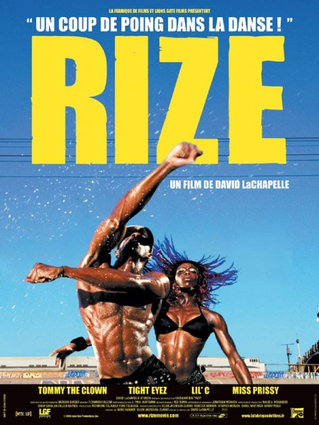 Cine974, Rize
