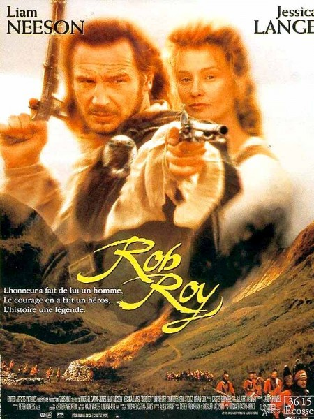 Cine974, Rob Roy