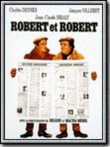 Cine974, Robert et Robert