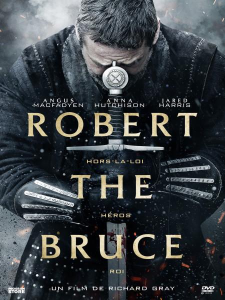 Cine974, Robert the Bruce
