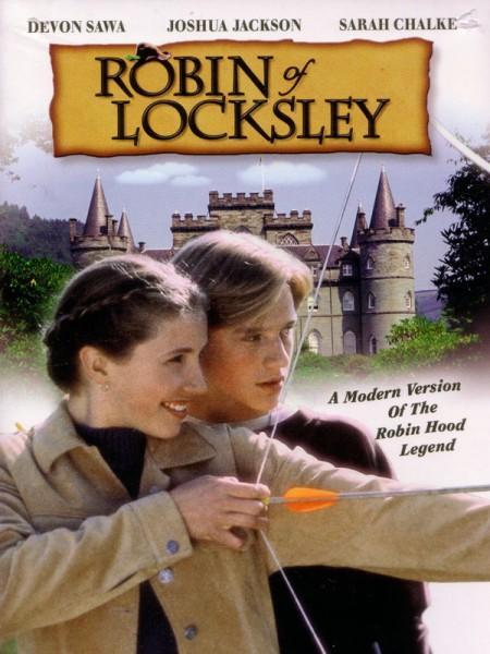 Cine974, Robin de Locksley