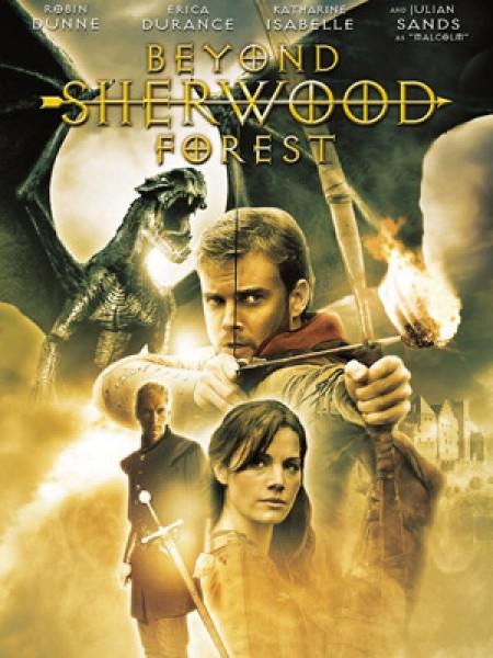 Cine974, Robin des Bois et la créature de Sherwood (TV)