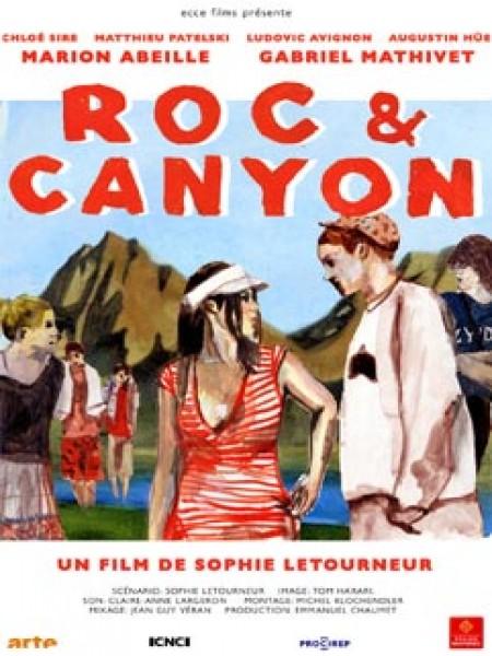 Cine974, Roc & Canyon