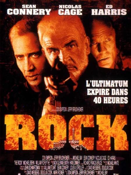 Cine974, Rock