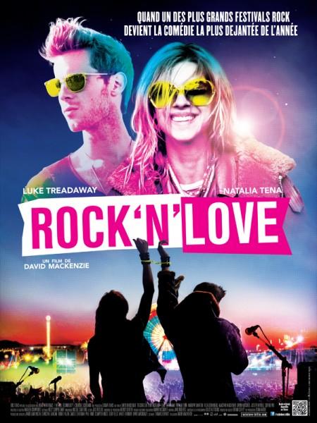 Cine974, Rock'N'Love