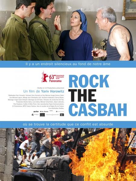 Cine974, Rock the Casbah
