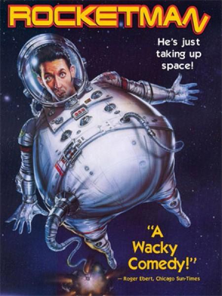 Cine974, RocketMan