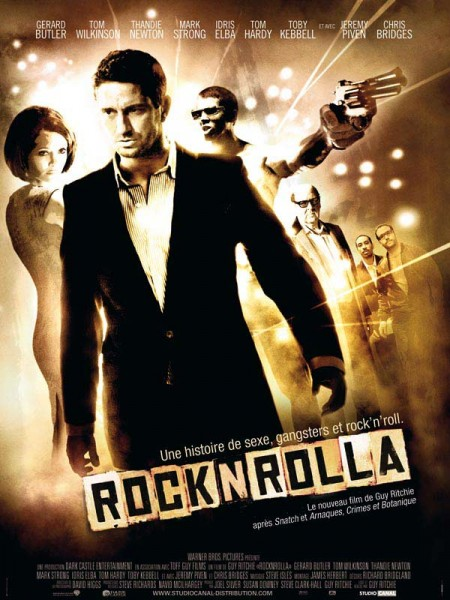 Cine974, RockNRolla