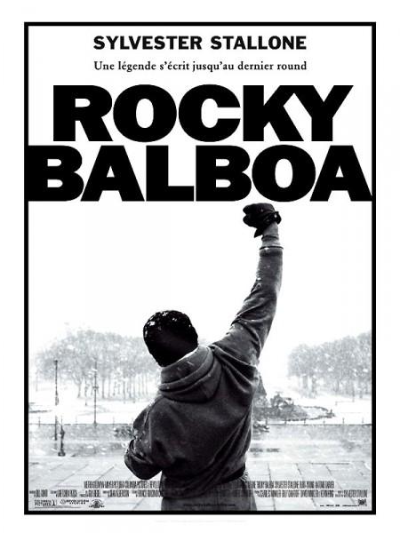 Cine974, Rocky Balboa