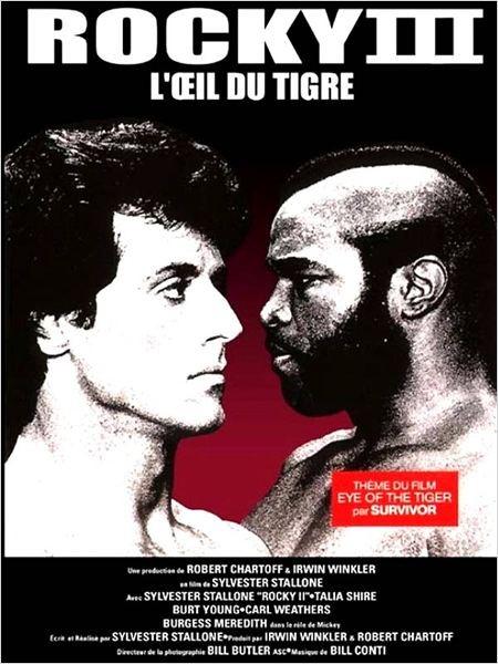 Cine974, Rocky III