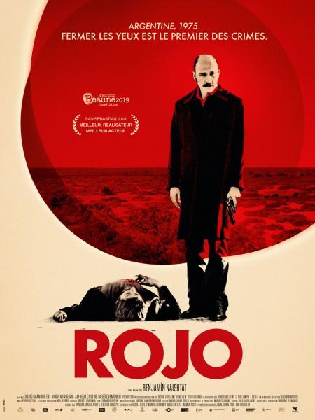 Cine974, Rojo