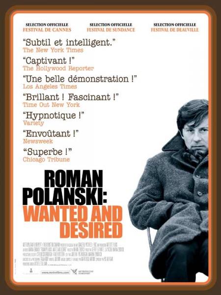 Cine974, Roman Polanski: Un homme traqué