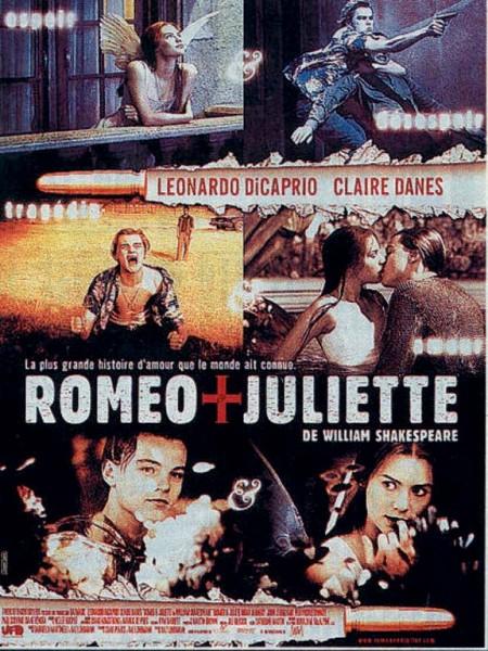 Cine974, Romeo + Juliette