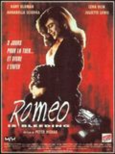 Cine974, Romeo is Bleeding