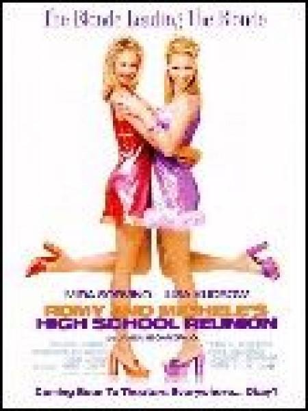 Cine974, Romy et Michelle 10 ans après