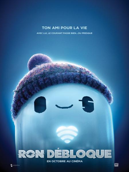 Cine974, Ron Débloque