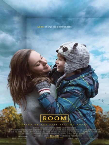 Cine974, Room