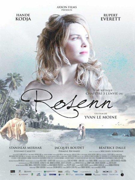 Cine974, Rosenn