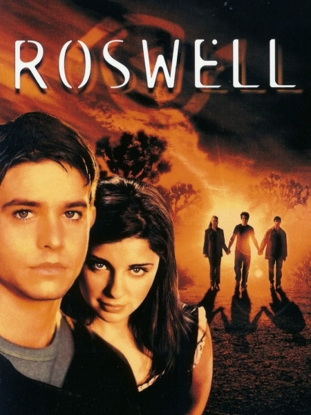 Cine974, Roswell