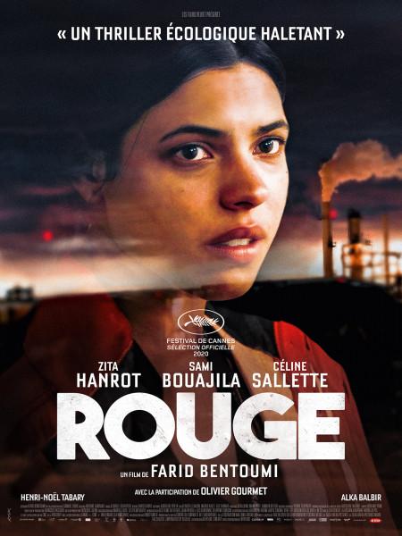 Cine974, Rouge