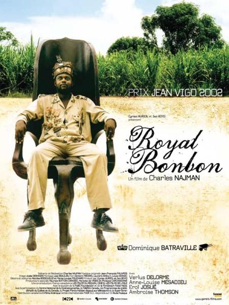 Cine974, Royal bonbon