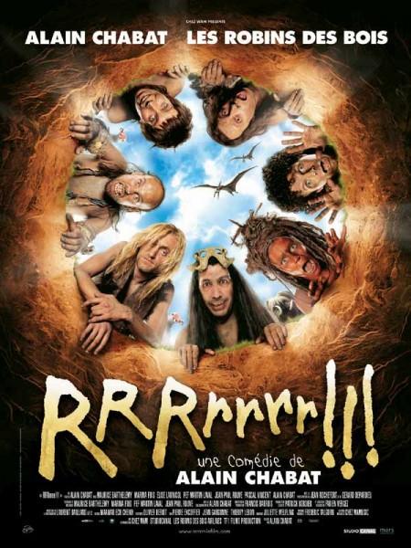 Cine974, RRRrrrr !!!