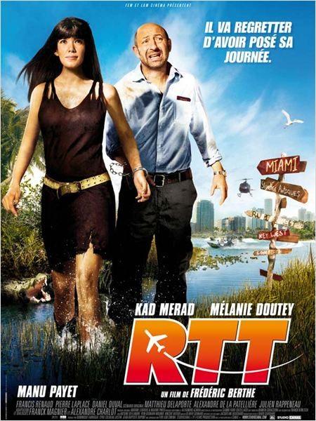 Cine974, RTT