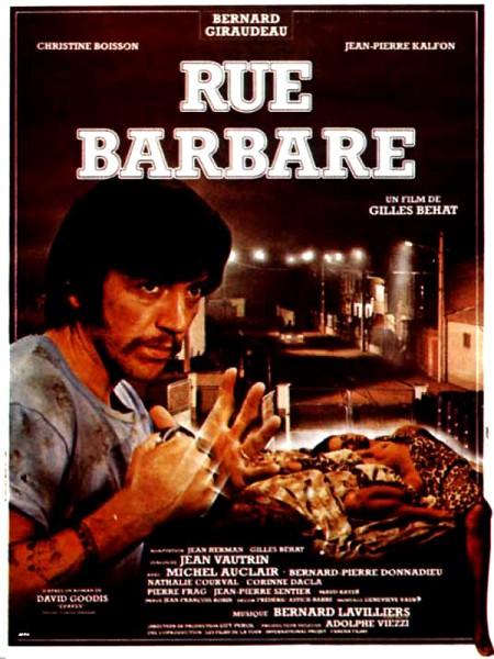 Cine974, Rue Barbare