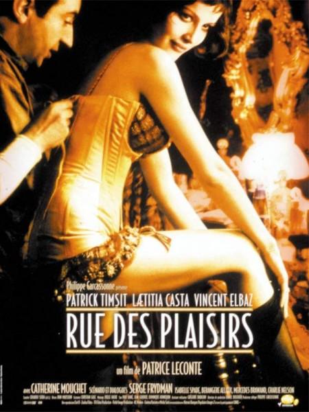 Cine974, Rue des plaisirs
