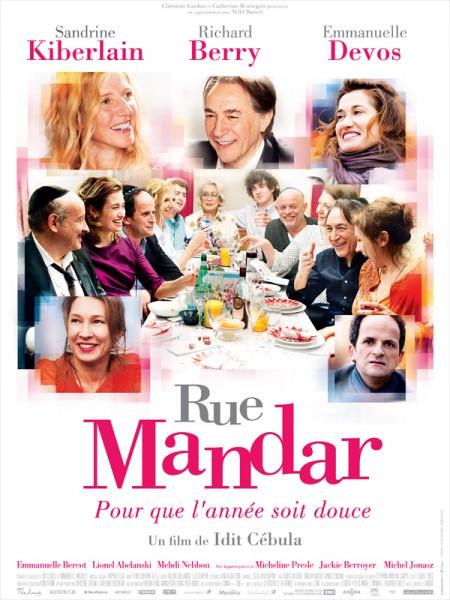 Cine974, Rue Mandar