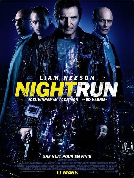 Cine974, Night Run