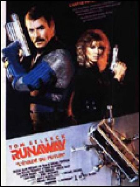 Cine974, Runaway - L'évadé du futur