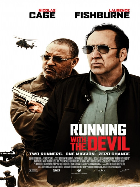 Cine974, Running With The Devil