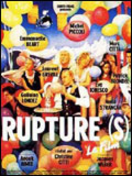 Cine974, Rupture(s)